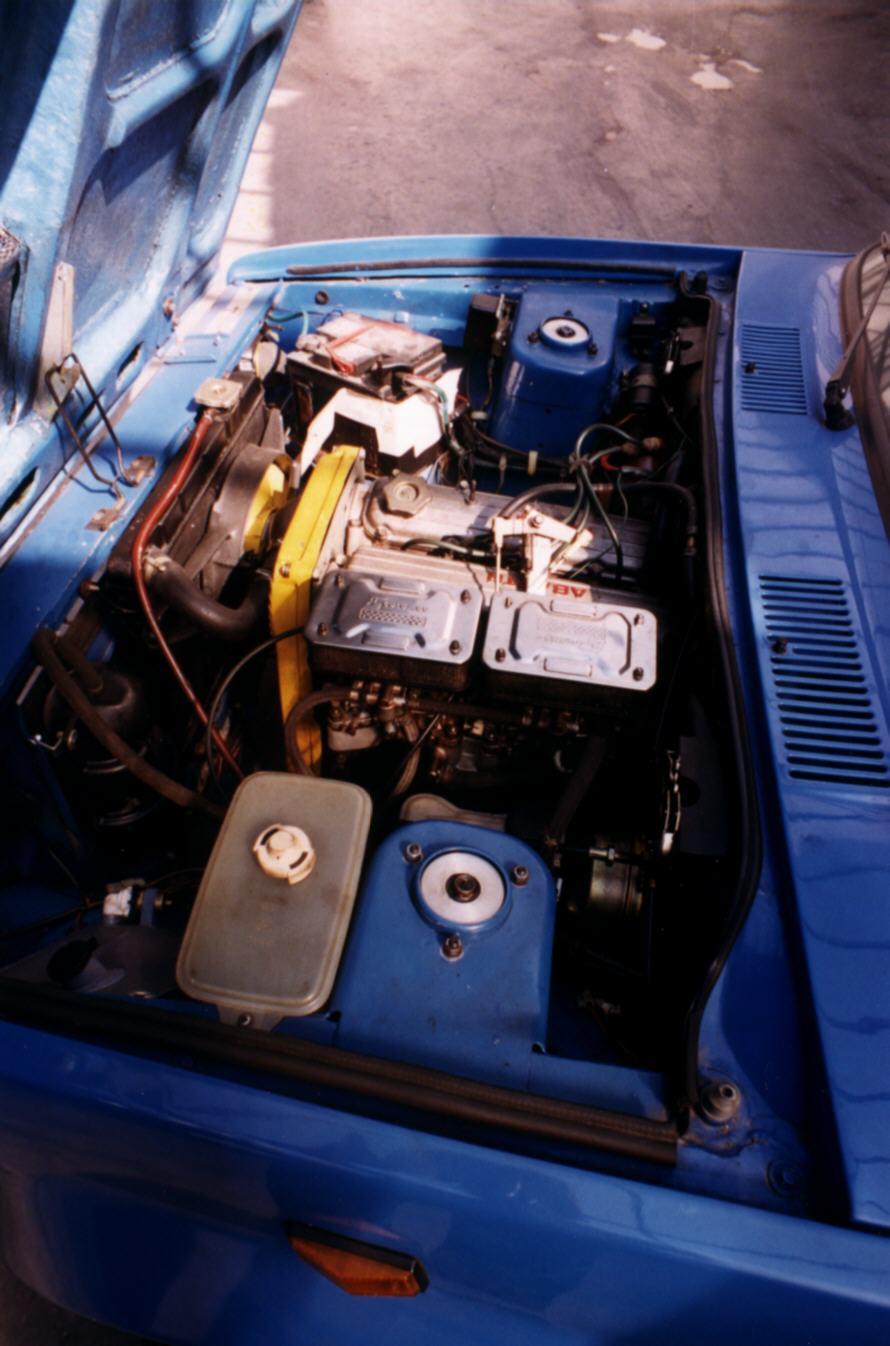 Enginebay