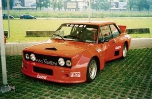 Fiat 131 Abarth 035 11