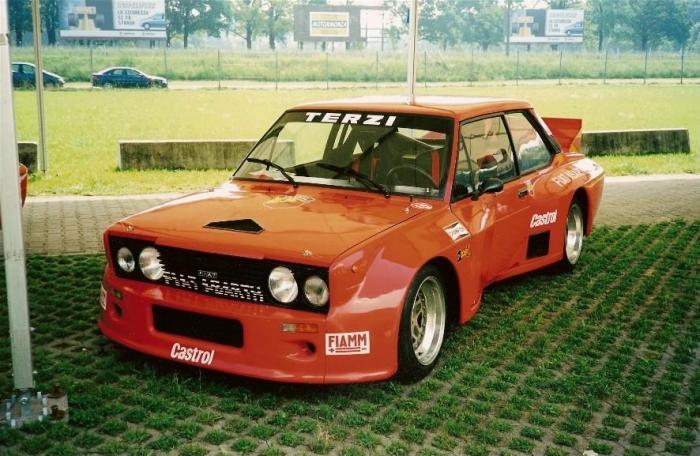 035 Abarth Fiat 131 Abarth Rally Corsa G 4