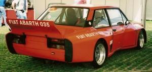 Fiat 131 Abarth 035 12